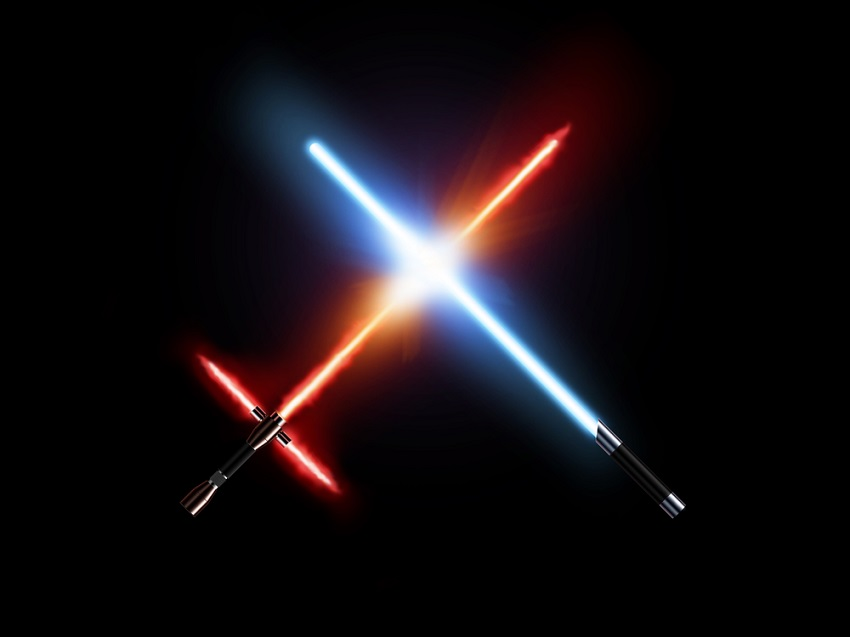 laser-toys