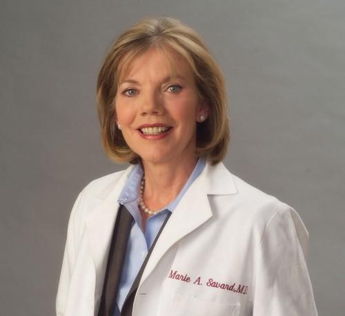 Marie A Savard MD