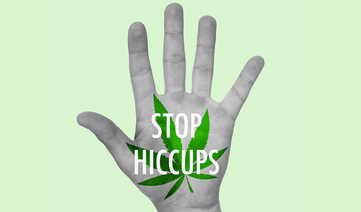Stop hiccups