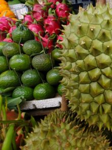 fruit, Ho Chi Minh City