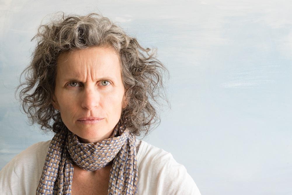 mature-woman-annoyed-gray-hair
