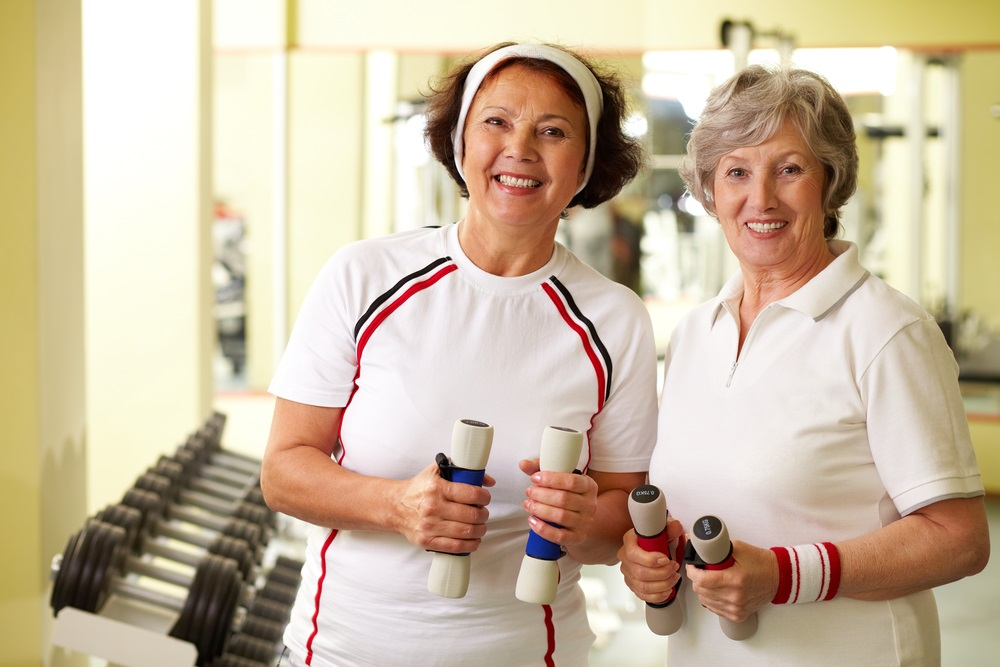 mature-women-in-gym