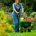 Melinda Myers Fertilizing with a Spreader 2012