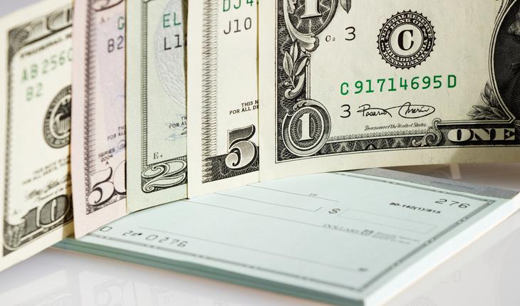 money-and-checkbook