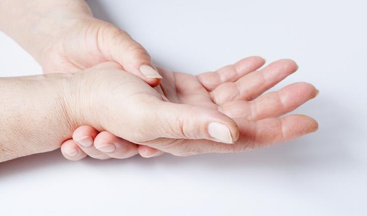 Muscular arthritis pain