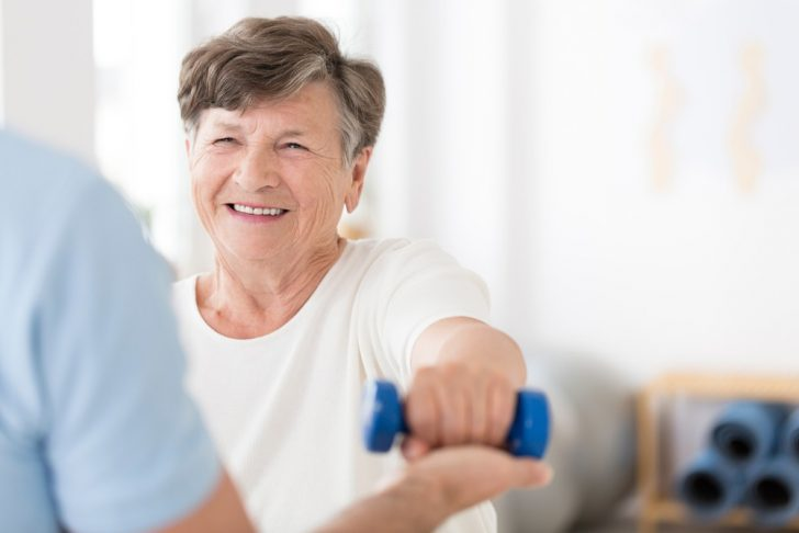older-woman-exercising-with-free-weights