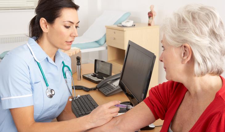 Older woman vaccine