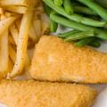 OvenFriedFish&Chips