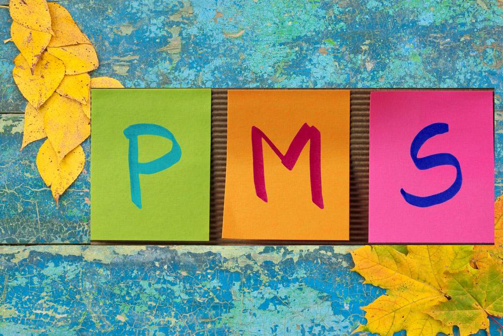PMS Post-it's