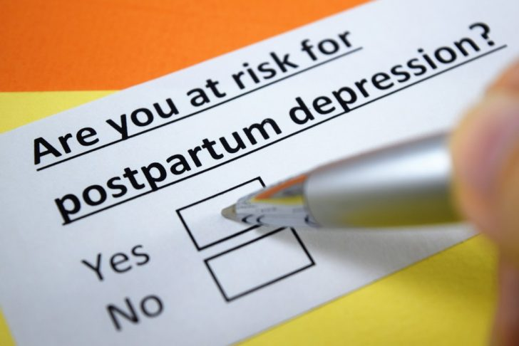postpartum-depression-risk
