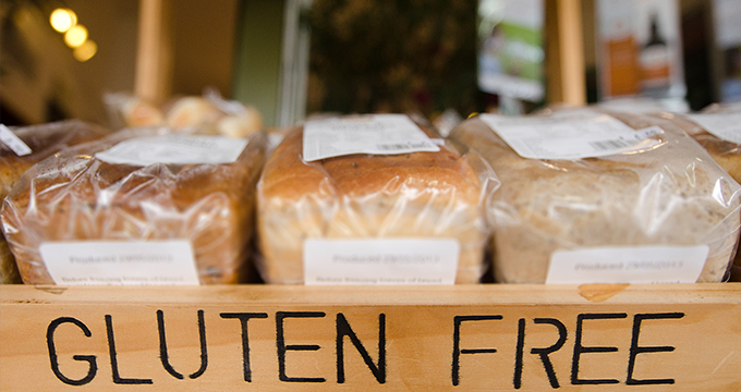 Gluten-Free: Legitimate Cure or Costly Gimmick?
