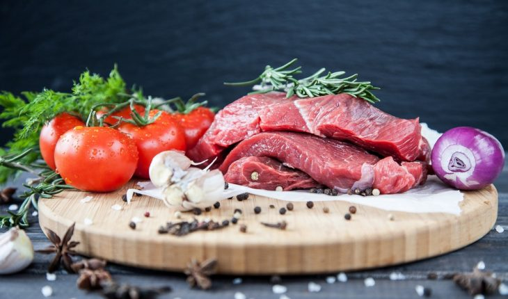 raw-meat-and-vegetables