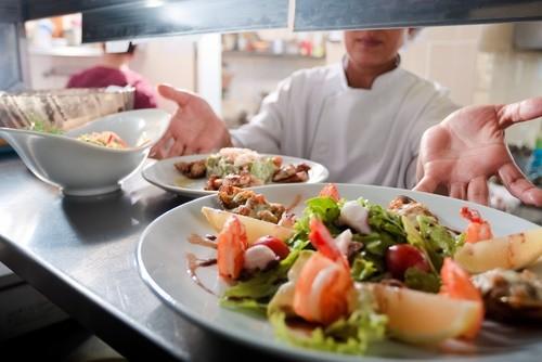 Restaurant Food Orders