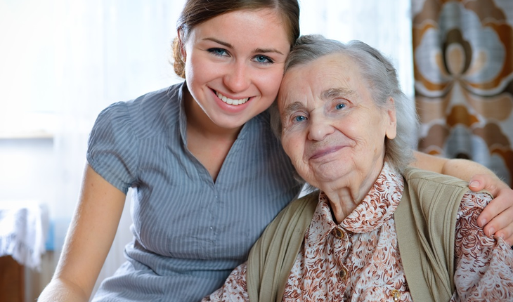 senior-woman-with-home-care-worker
