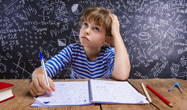 MYTH: ADHD only affects children