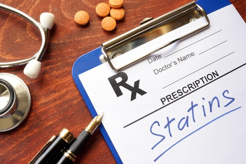 statin-prescription