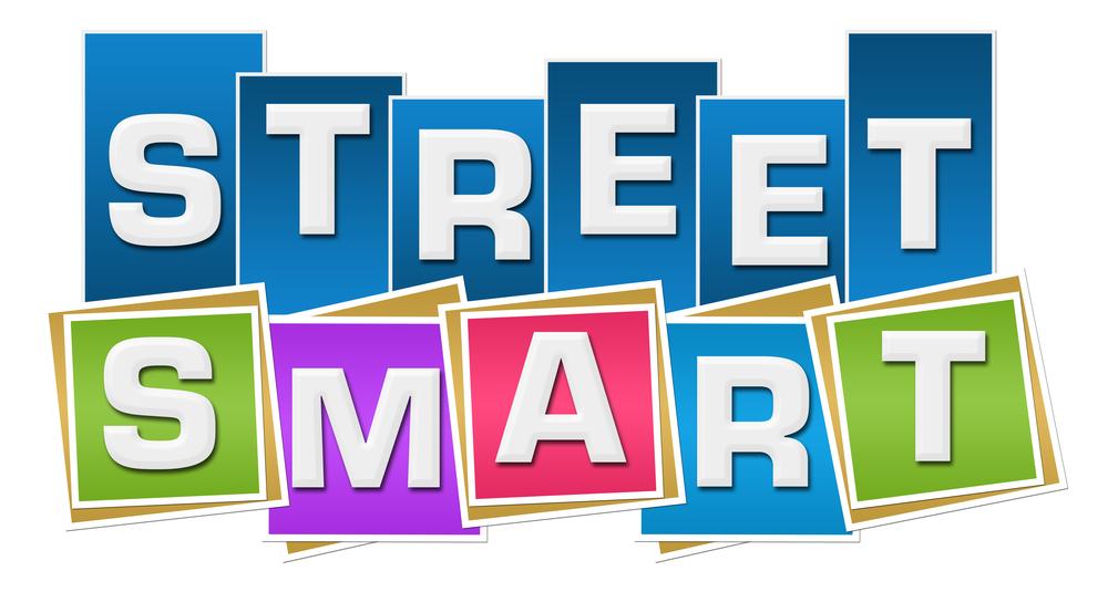 street-smart