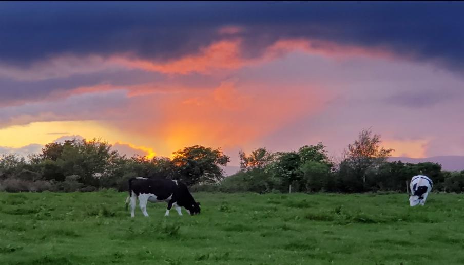 sunset-ireland