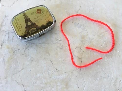 Susan red string