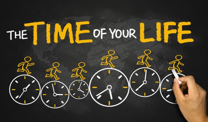 the-time-of-your-life