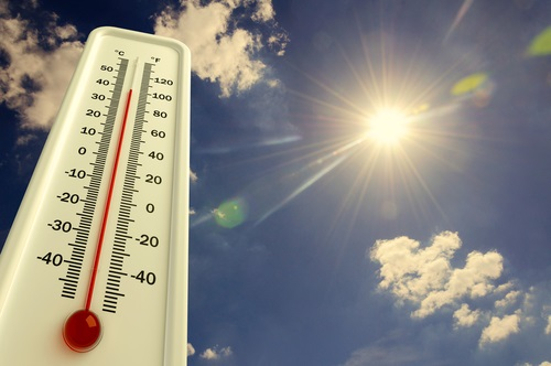 thermometer-in-the-sun