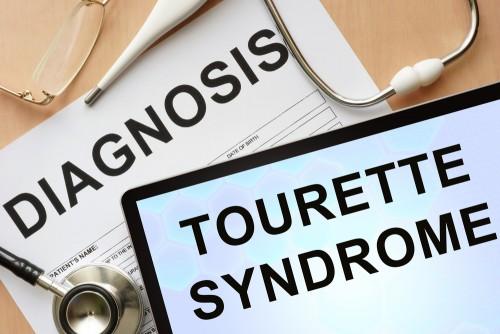 TouretteSyndrome