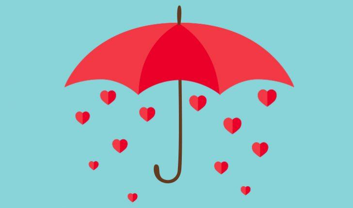 umbrella-tears