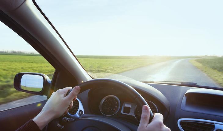 view-through-windshield