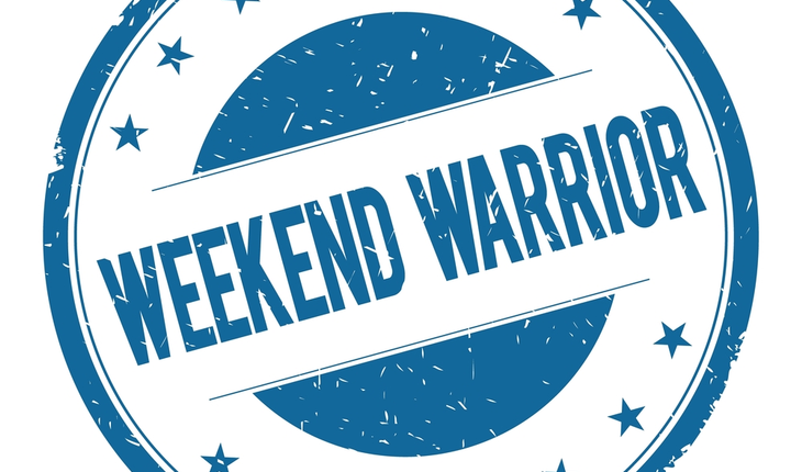 Weekend Warrior