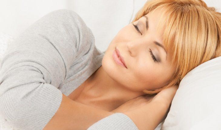woman-asleep