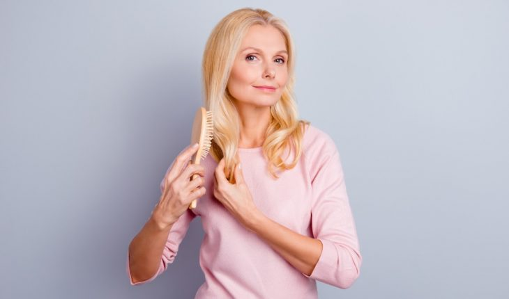 woman-brushing-hair