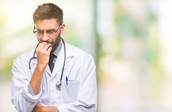 worried-doctor