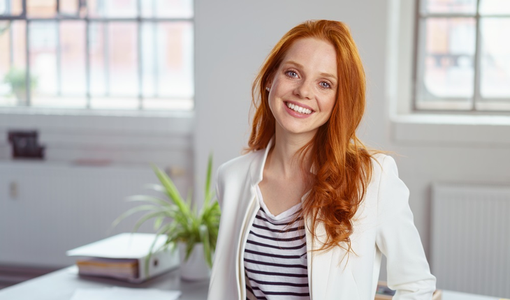young-woman-in-office