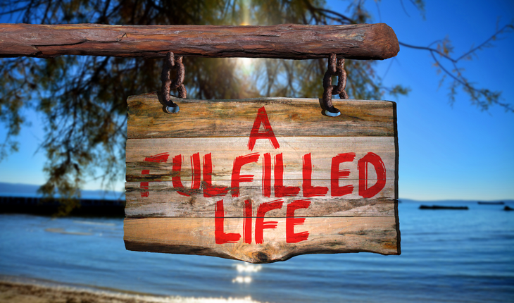 a-fulfilled-life