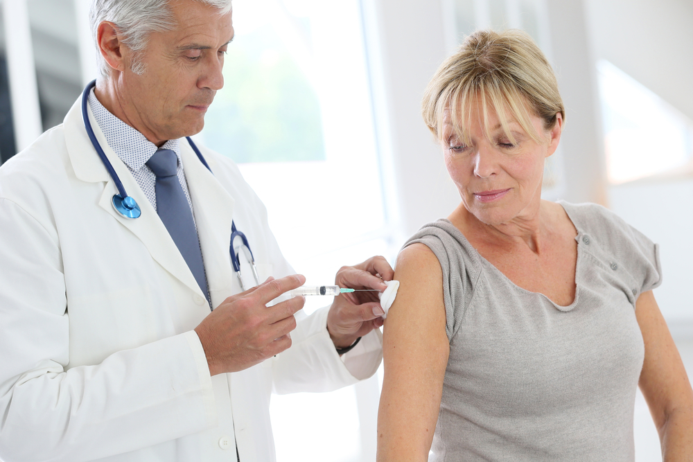 adult vaccination
