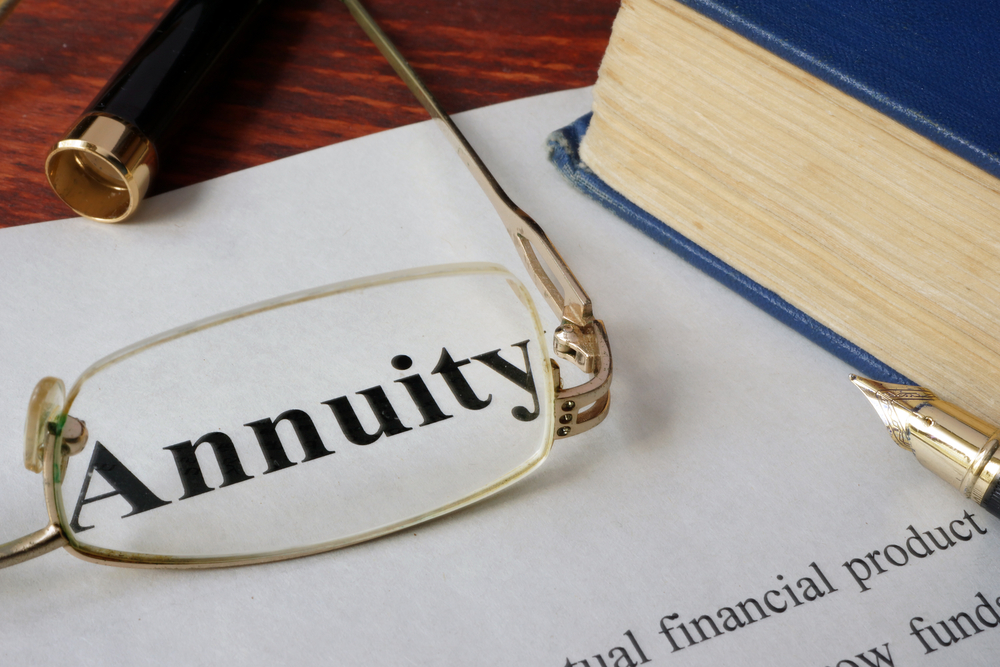 Annuities beat cds by offering higher guaranteed rates and tax savings xflitez Gallery