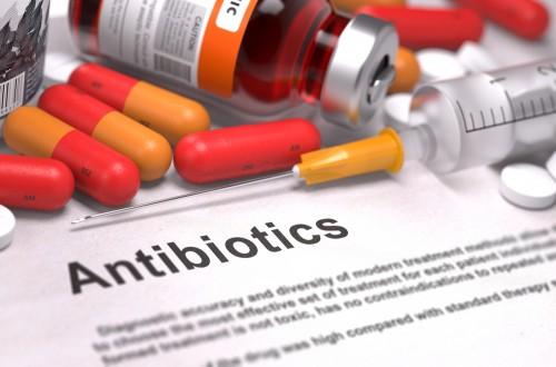antibiotics