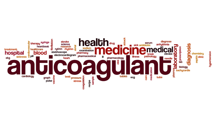 antocoagulant