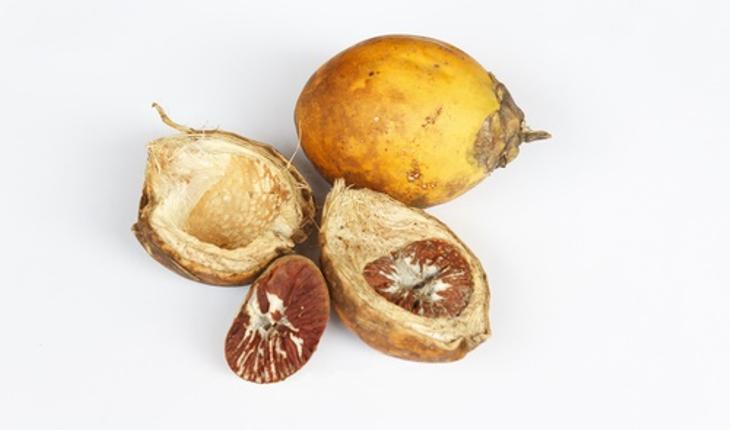 areca betel nuts