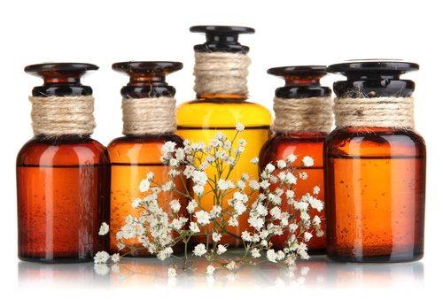 aromatherapy bottles