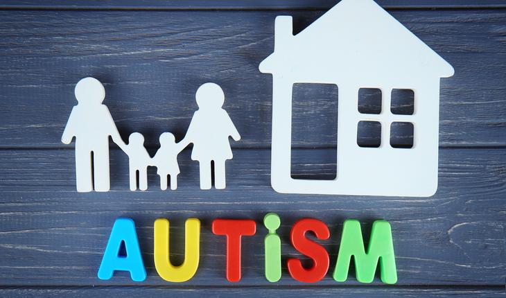 autism, family