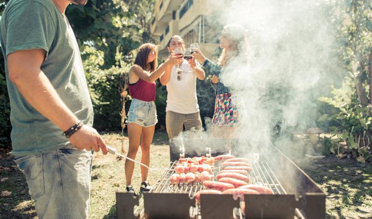 barbecue-smoke