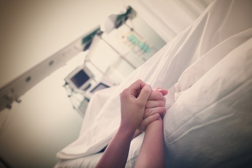 bed-in-hospital