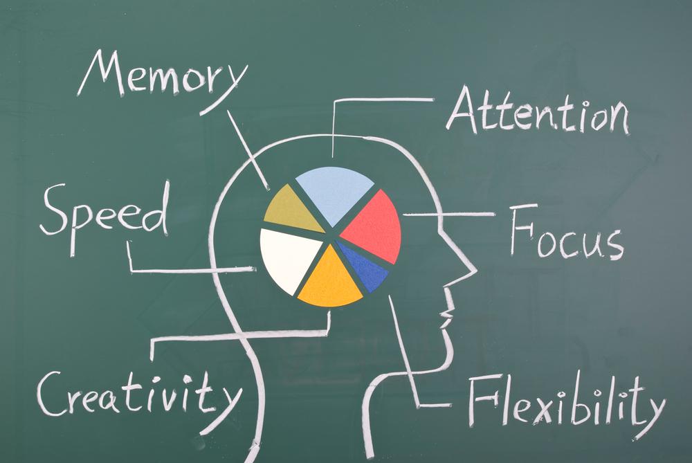 brain flexibility, etc.