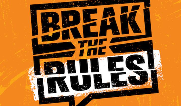 break-the-rules