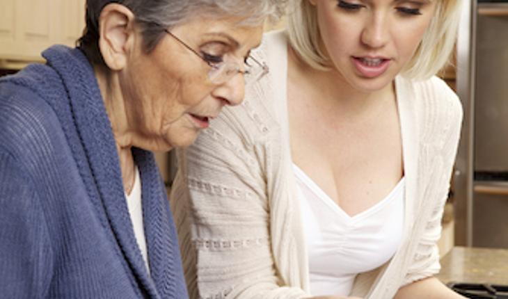 caregiver, medication schedule