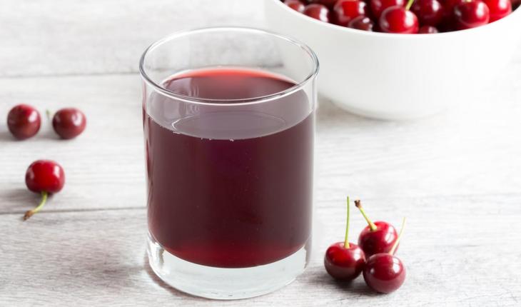 chery juice