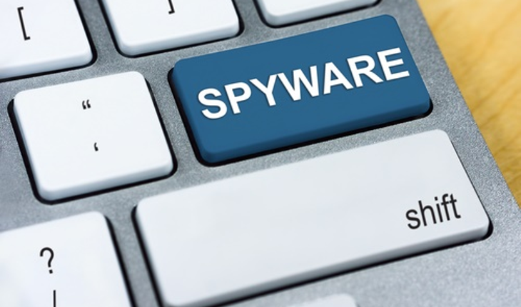 computer keyboard spyware