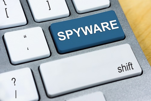 computer keyboard spyware