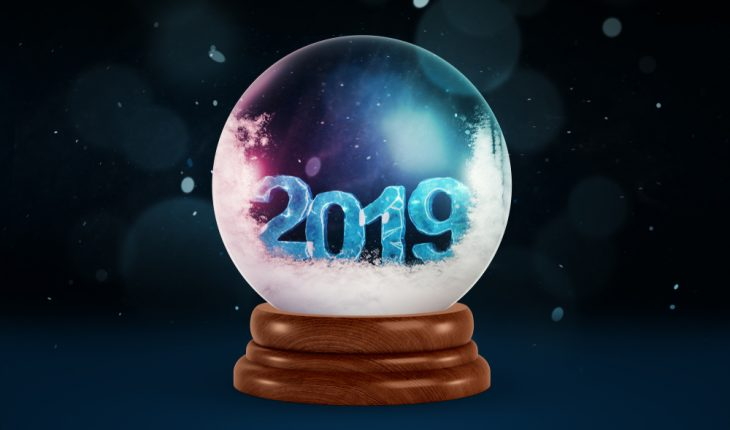 crystal ball 2019